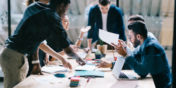 Enterprise Collaboration is Shaping the Modern Digital Workspace