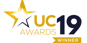 """ConverseCloud Wins """"Most Innovative Product"""" at 2019 UC Awards"""