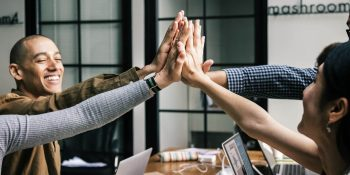 Why The Future Of Work Lies In Collaborative Intelligence