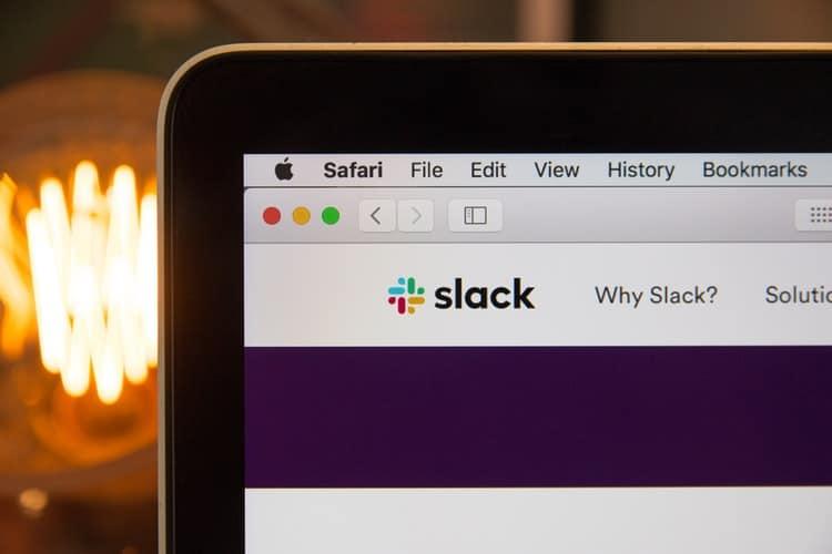 Slack, Screen, Service
