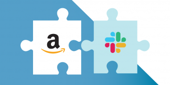 The Partnership between Amazon and Slack and the Future of Enterprise Workplaces