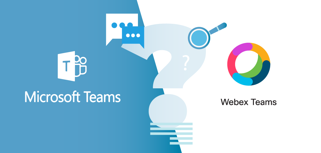 Using Cisco Webex Meetings Within Microsoft Teams