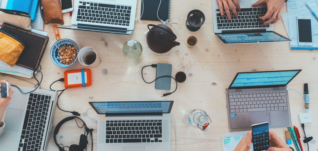 Connectivity to other platforms and domains makes collaboration easier for remote work