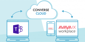 Intracompany Collaboration – Connecting Avaya IX Workplace and Microsoft Teams