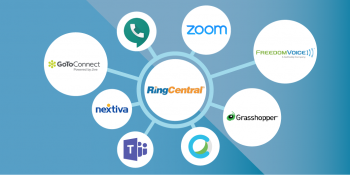 The Best Alternatives to RingCentral