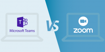 Microsoft Teams vs. Zoom: Which One is Better?