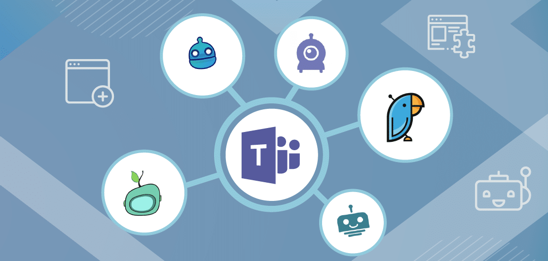 Best Microsoft Teams Plugins and Bots