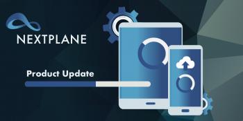 NextPlane October Updates: What's New
