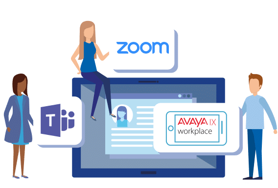 Presence Aggregation Services Microsoft Teams