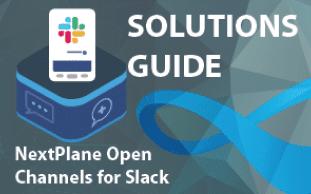 Nextplane Solution Guides